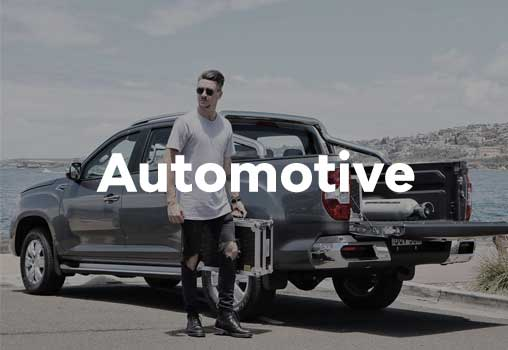 Automotive Case Studies
