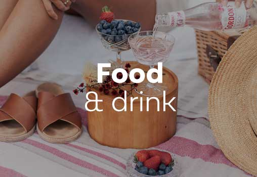 Food and Drink Case Studies