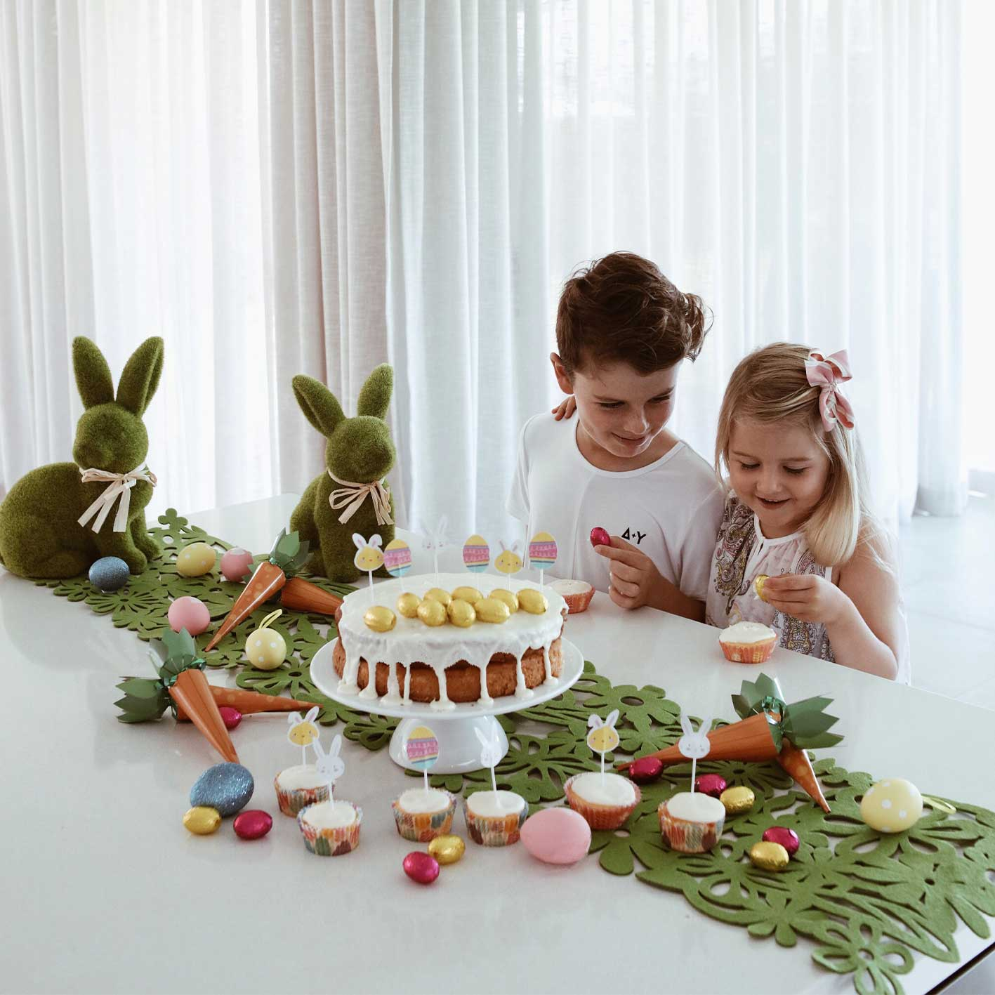 How to run an effective Easter campaign on social media